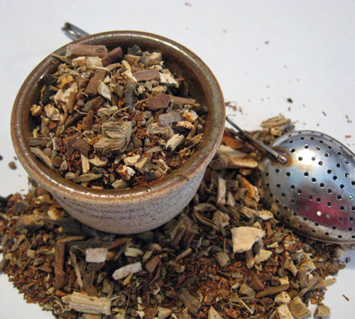 Licorice Root is a common ingredient in herbal teas.